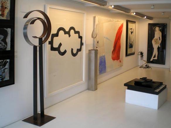 Thema galer a de arte arteinformado - Galerias de arte en valencia ...
