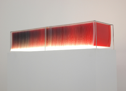 Exposición actual de Jennis Li Cheng Tien