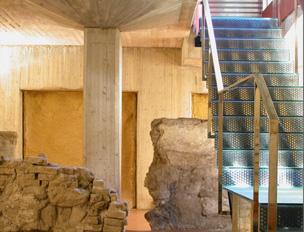 Galería Romea 3
