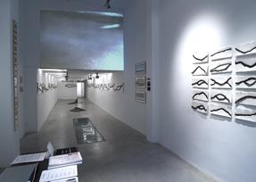 Vista de La Galeria