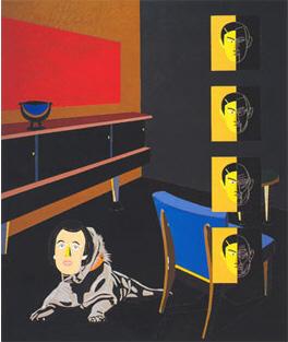 Retrato de Dorian Gray, 2000