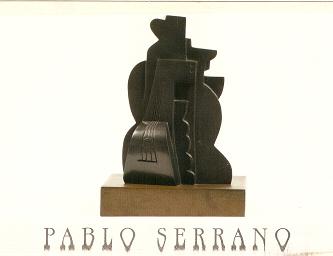 Ir al evento: 'Homenaje a Pablo Serrano'. Exposición de Escultura en DeMurcia Galería de Arte / Madrid, España