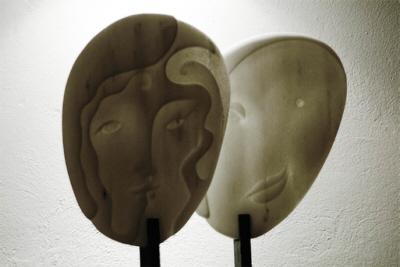 Las dos francesas, 2002