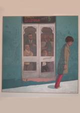 Veinte pintores españoles para el s. XXI