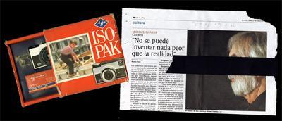 Tras la imagen / Greta Alfaro + Chema López