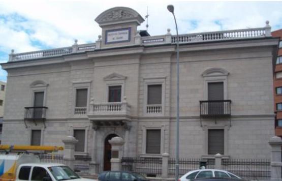 Centro Leonés de Arte (CLA)