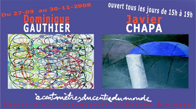 Chapa / Gauthier