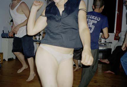 Tere Recarens, Dance, 2008