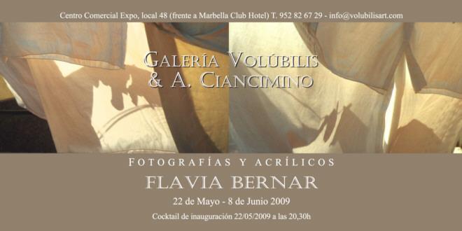 Flavia Bernar