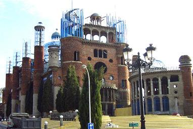 Exposición Internacional Catedral don Justo