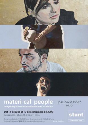 materi-cal people