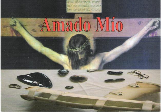 Antonia Valero, Amado Mío