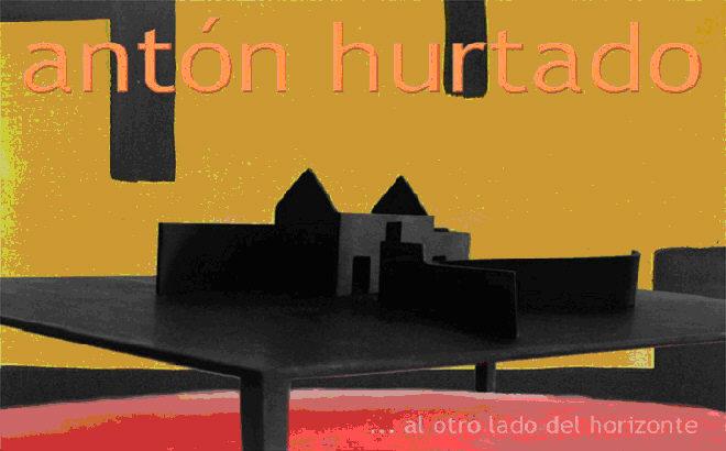Antón Hurtado