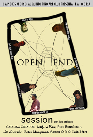 Open End Session