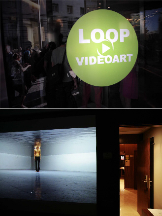 Loop | Ir al evento: 'Loop Barcelona 2010'. Feria de arte en Screen Projects / Barcelona, España