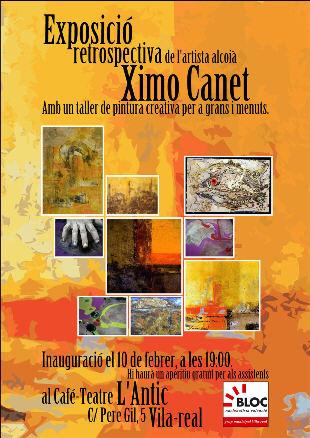Ximo Canet