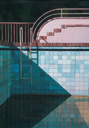 Elisa Valsangiacomo | Ir al evento: 'Jabi Machado'. Exposición de Pintura en Thomas Punzmann Gallery / Málaga, España