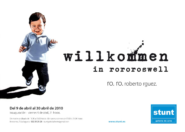 Ro.Ro, Willkomen in rororoswell