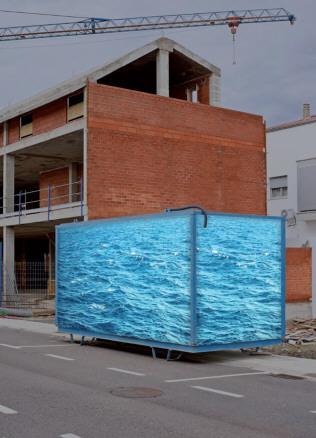 Manuel Vilches, Sin título, 2010