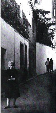 José Blanco, Miradas del siglo XX
