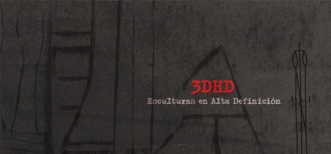 Tono, 3DHD