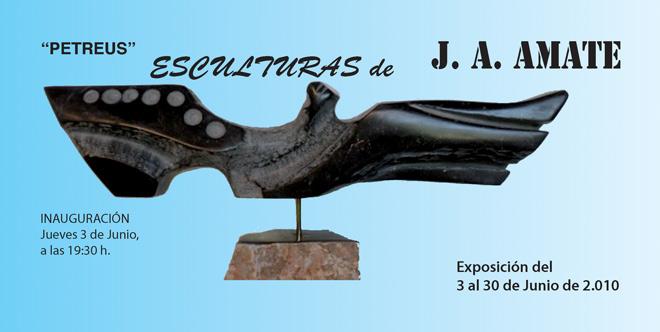 J. A. Amate