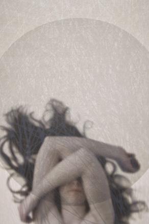 Eva Santín, Durmiente 1