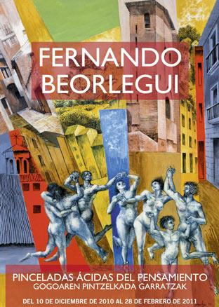 Fernando Beorlegui