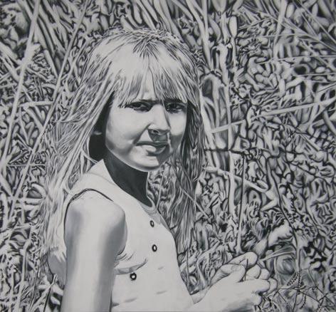 Gonzalo Sellés Lenard, Kirsten, 1975. 2010