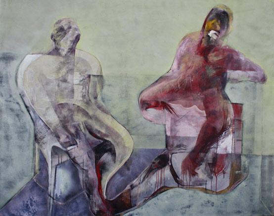 Manolo Oyonarte, The last summer, 2011