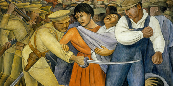 "a biography and life work of diego rivera a mexican painter Where to find the work of frida kahlo and diego rivera in mexico mexican painter several sketches for rivera's life,"" in a pool the work was."