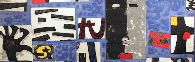 Obras Arte Moderno Del Museo de Arte Moderno
