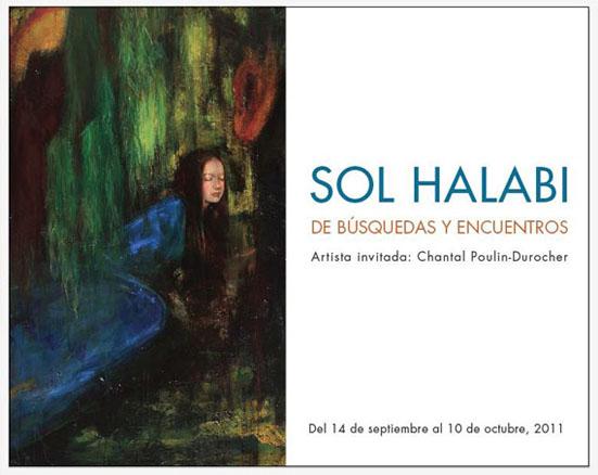 Del Artista 'sol Halabi'