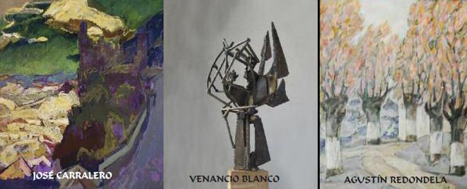 Grandes Maestros de las Bellas Artes