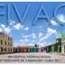 Cartel de FIVAC 2011