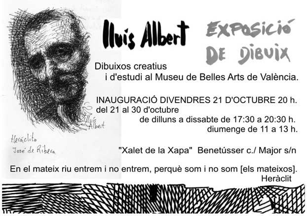 Lluis Albert