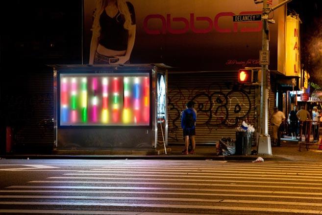 Neko | Ir al evento: 'Hype'. Exposición de Arte urbano en Montana Shop & Gallery - Barcelona / Barcelona, España