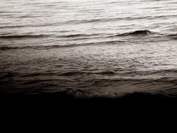 Graciela Buratti, Serie ´A la mar XLVI´