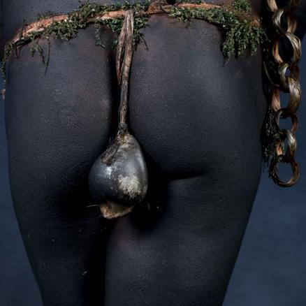 ST. Serie Papúa Nueva Guinea, 2011 | Ir al evento: 'Danzas y ritos'. Exposición de Fotografía en Blanca Berlín Galería Madrid, España