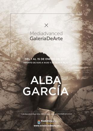 Soledades exposici n fotograf a ene 2012 arteinformado - Alba garcia fotografa ...