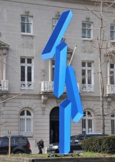 Rafael Barrios | Ir al evento: 'Rafael Barrios'. Exposición de Escultura en Arte en la calle - Nueva York New York, Estados Unidos