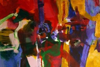 CARMEN MORENO CLAVERO 89 x 130 cm   Ir a la ficha del Artista 'Carmen Moreno Clavero'