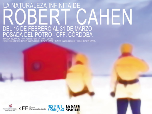 Robert Cahen