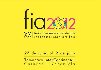 FIA Caracas 2012
