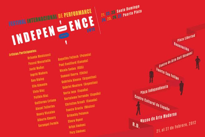 Independece .DO 2012