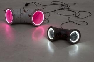 Slugfest 6 - 8, 2012 | Ir al evento: 'Slugfest'. Exposición en Galeria Leme São Paulo, Sao Paulo, Brasil