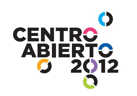 Centro Abierto 2012