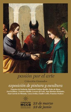 Pasión por el Arte. Colección Granados