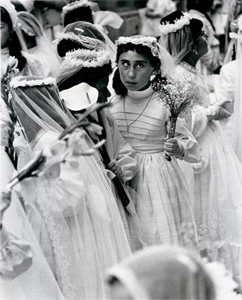 Ricard Terré, Sant Boi de Llobregat, 1958