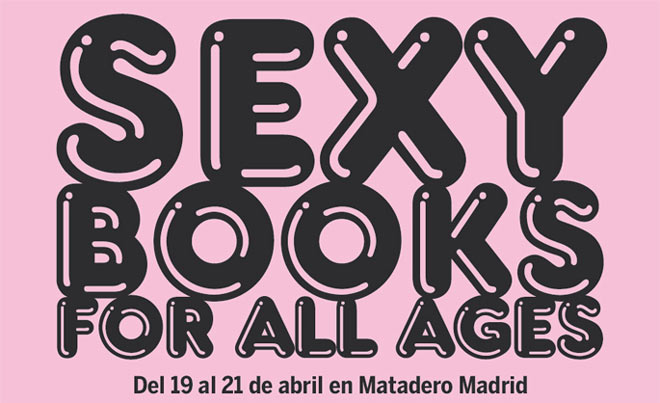 Sexy Books for All Ages